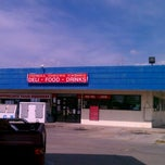 Photo taken at T's Mini Mart by Tonya L. on 6/3/2012