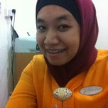 Photo taken at Bank Riau by Erni U. on 6/28/2012