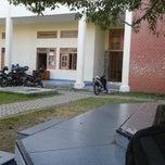 Photo taken at Gedung MKU 1 USK by Muhammad F. on 5/21/2012