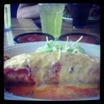 Photo taken at Margarita's by Benton on 7/22/2012