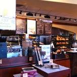 Photo taken at Panera Bread by Dan W. on 7/17/2012