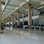 Photo taken at Masjid Manarul Ilmi by fajar s. on 9/5/2012