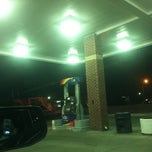 Photo taken at Sunoco Gas by Young M. on 6/7/2012
