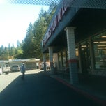 Photo taken at DOLLAR TREE by Brian T. on 8/20/2012
