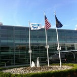 Photo taken at SAP America (NSQ) by Gia N. on 6/13/2012