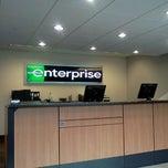 Enterprise rent a car locations seattle wa