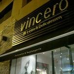 Photo taken at Vincero by Matias M. on 8/6/2012