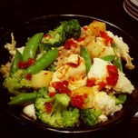Photo taken at Pei Wei by Jack H. on 8/23/2012