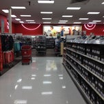 Photo taken at Target by The John on 5/8/2012