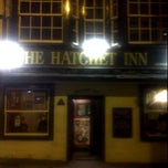 Photo taken at The Hatchet by Tweet P. on 2/5/2012
