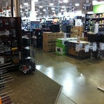 Photo taken at Micro Center by Pablo L. on 5/26/2012