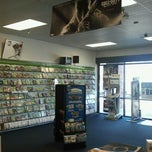 Photo taken at GameStop by Alex P. on 5/19/2012