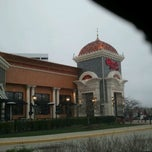 Photo taken at The Cheesecake Factory by Amber T. on 3/30/2012