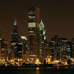 Photo taken at Happy 175th Birthday, Chicago! by Zach S. on 3/5/2012