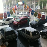 Photo taken at FIAT Florença XV Novembro by Haroldo M. on 3/26/2012