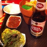 Photo taken at Nachomama's Tex-Mex by Monte S. on 3/10/2012