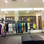 Photo taken at Parkson Saigon Tourist by Trần Quốc Huy on 7/29/2012