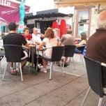 Photo taken at La Cuerda by José Manuel O. on 8/29/2012