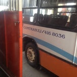 Photo taken at Terminal de buses Ciudad Colon - Puriscal by Marianella G. on 3/28/2012