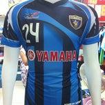Photo taken at ร้าน We Kick by จเด็ด พ. on 7/9/2012