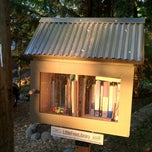Photo taken at Balsam Circle Little Free Library, Spider Lake by Michael S. on 9/2/2012