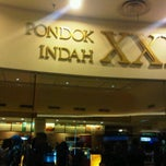 Photo taken at Pondok Indah 2 XXI by Yosan S. on 4/21/2012