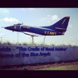 Photo taken at Pensacola International Airport (PNS) by Ken M. on 7/1/2012
