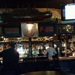 Photo taken at The Olde Ship by Christie P. on 3/4/2012