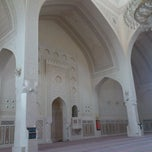 Photo taken at Masjid Mazoon by BASSAM A. on 3/1/2012