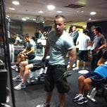 Photo taken at LA Fitness by Andy W. on 4/17/2012