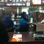 Photo taken at McDonald's by David Dj Force J. on 5/7/2012