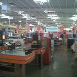 Photo taken at Mega Comercial Mexicana by YOrch G. on 8/27/2012