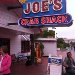Photo taken at Joe's Crab Shack by Bob C. on 4/19/2012