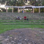 Photo taken at Parque Las Praderas by Raul V. on 9/4/2012