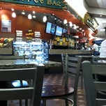 Photo taken at Albuquerque International Sunport (ABQ) by Kyle L. on 5/11/2012