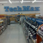 Photo taken at OfficeMax by Chris M. on 7/14/2012