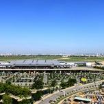 Photo taken at Tan Son Nhat International Airport (SGN) Sân Bay Quốc Tế Tân Sơn Nhất by Huy D. on 4/14/2012
