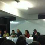 Photo taken at Faculdade de Políticas Públicas - FaPP/UEMG by Robson A. on 8/28/2012