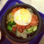 Photo taken at Hi Seoul by Len M. on 6/8/2012