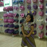 Photo taken at Crocs by Made Utami A. on 6/13/2012