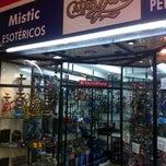 Photo taken at Catanzzaro Tabacaria by Eder M. on 3/16/2012