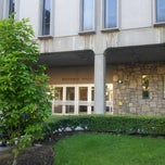 Photo taken at Boyden Hall by Ankur A. on 5/1/2012