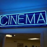 Photo taken at Cinema House (Denison University) by Abe M. on 6/3/2012