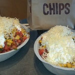 Photo taken at Chipotle Mexican Grill by Gixxer Chick on 6/26/2012