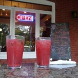 Photo taken at Bistro On Main by Joe D. on 8/22/2012