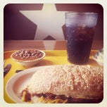 Photo taken at Dickey's Barbecue Pit by Chris L. on 3/7/2012