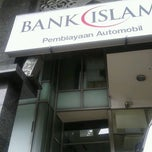 Photo taken at Bank Islam by Jog J. on 3/19/2012