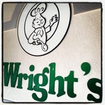 Photo taken at Wright's Gourmet House by Roy L. on 8/9/2012