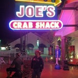 Photo taken at Joe's Crab Shack by Jonathan C. on 3/14/2012