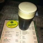 Photo taken at Shamrock Irish Pub by Bruno Bedin B. on 3/25/2012